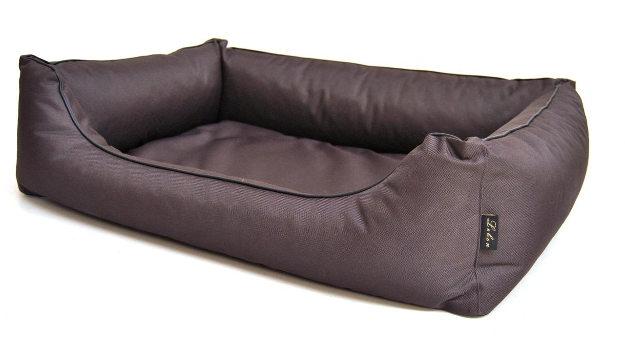 Favorit LEBON Hundebett Paula Plus 80 x 60 cm | Betten | Ausruhen WS58