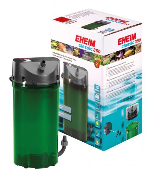 EHEIM 2215 classic 350 Außenfilter